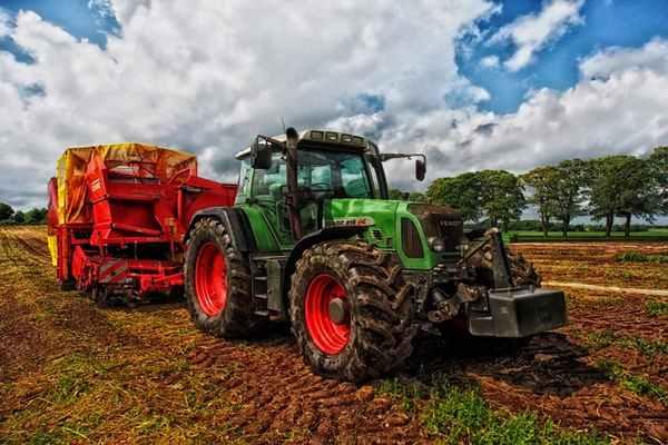 Rolnictwo czy to się w Polsce opłaca?